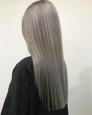 Hair By Senior Stylist Tash