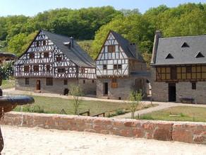 Freilichtmuseum in Bad Sobernheim erhält Förderung