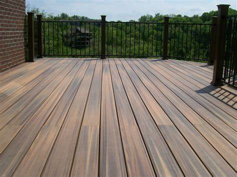 Composite vs Treated Lumber: What is the Best Option?