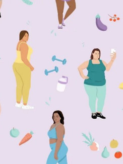 Stay Positive with Body Positivity