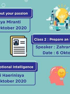 Yuk, Dapat Ilmu baru! Inilah Keuntungan Join Future Career Kit Class dari The Hatch Indonesia