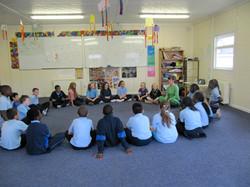 Dance Workshop with CoisCeim