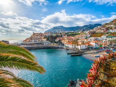 Madeira e Açores entre os destinos europeus com maior aumento de ocupação para abril