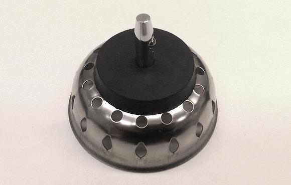 Garvin Model 650 Push-N-Seal Basket