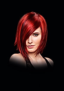 Precision style and colour at Hair@1618