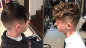 Perms have had a Makeover!