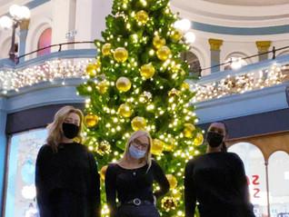 Gifting for Christmas and Beyond...