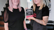 Winner! Wella TrendVision 2020 Midlands Regional Heat