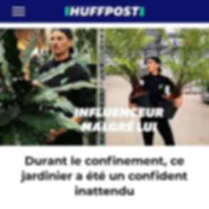 ✨ Huff Post ✨ 2020. . ➡ Il y a quelques