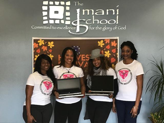 Imani school 3