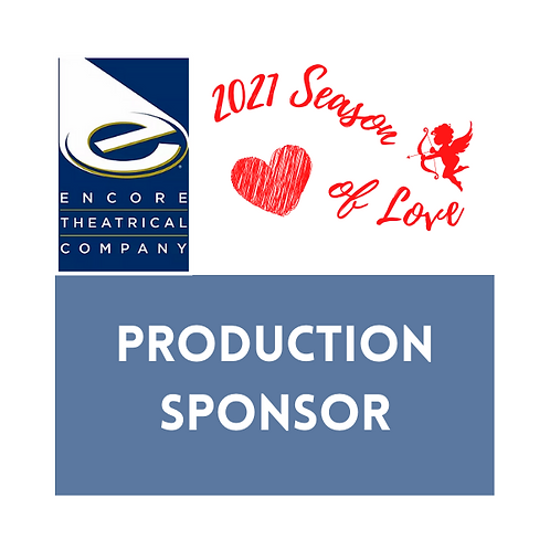2021  Production Sponsor