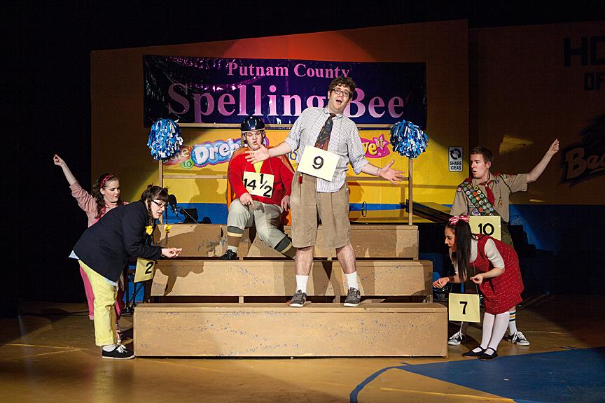 Spelling Bee-11a