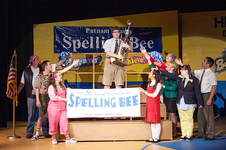 Spelling Bee-16a