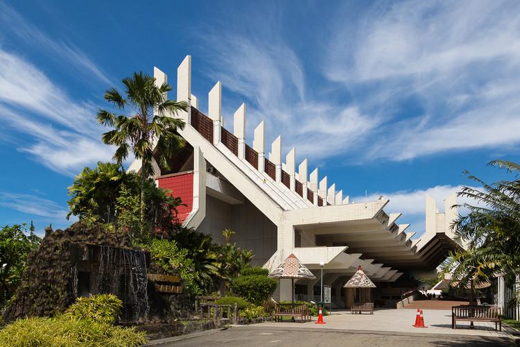 Kota Kinabalu Sabah Museum