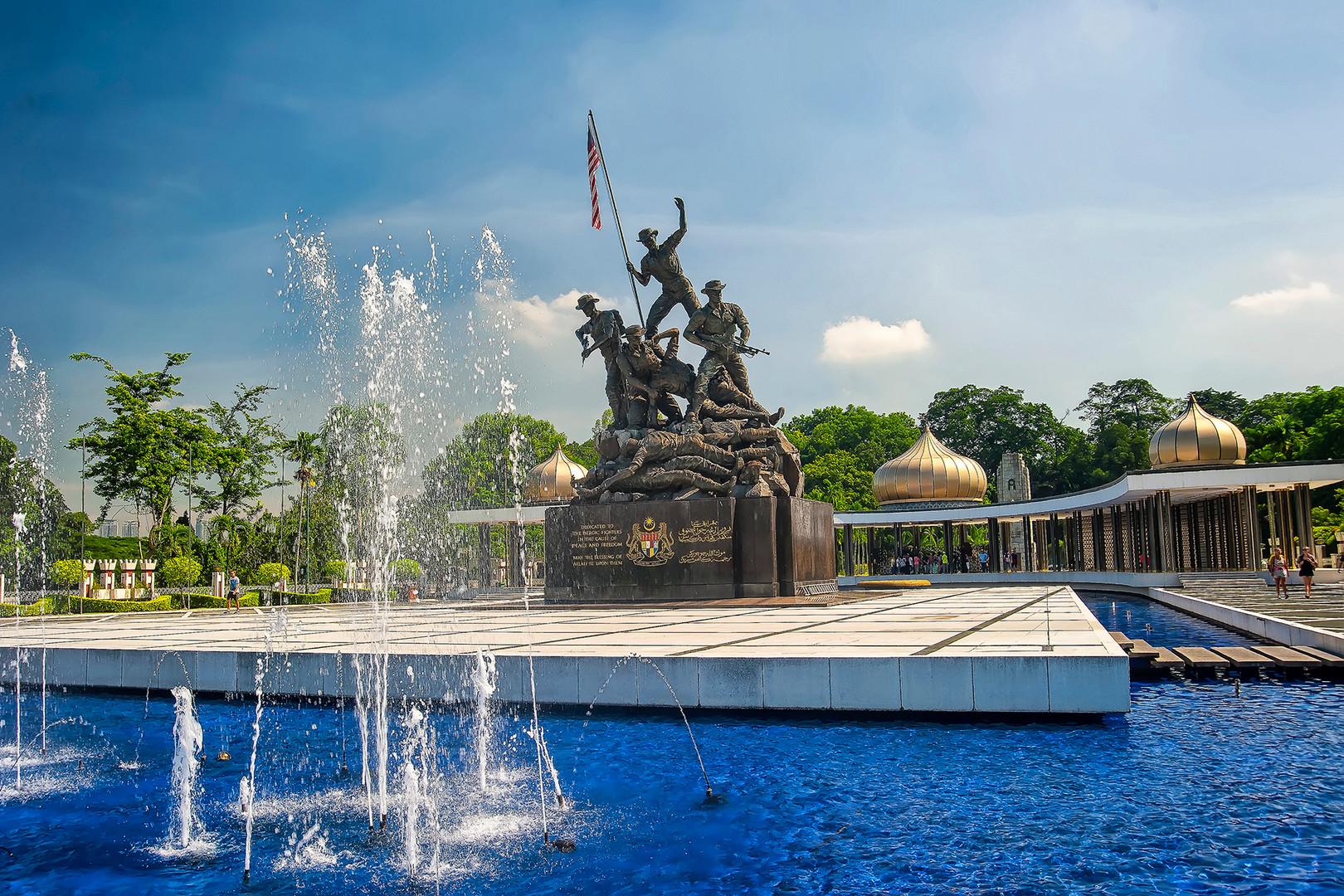 Kuala Lumpur National Monument