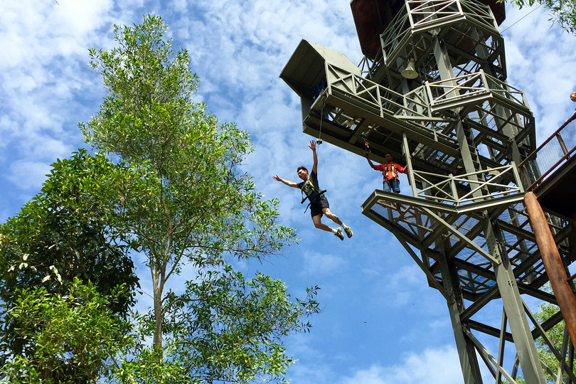 Escape Adventureplay Atan's Leap