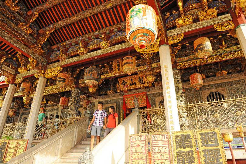 Penang Khoo Kongsi