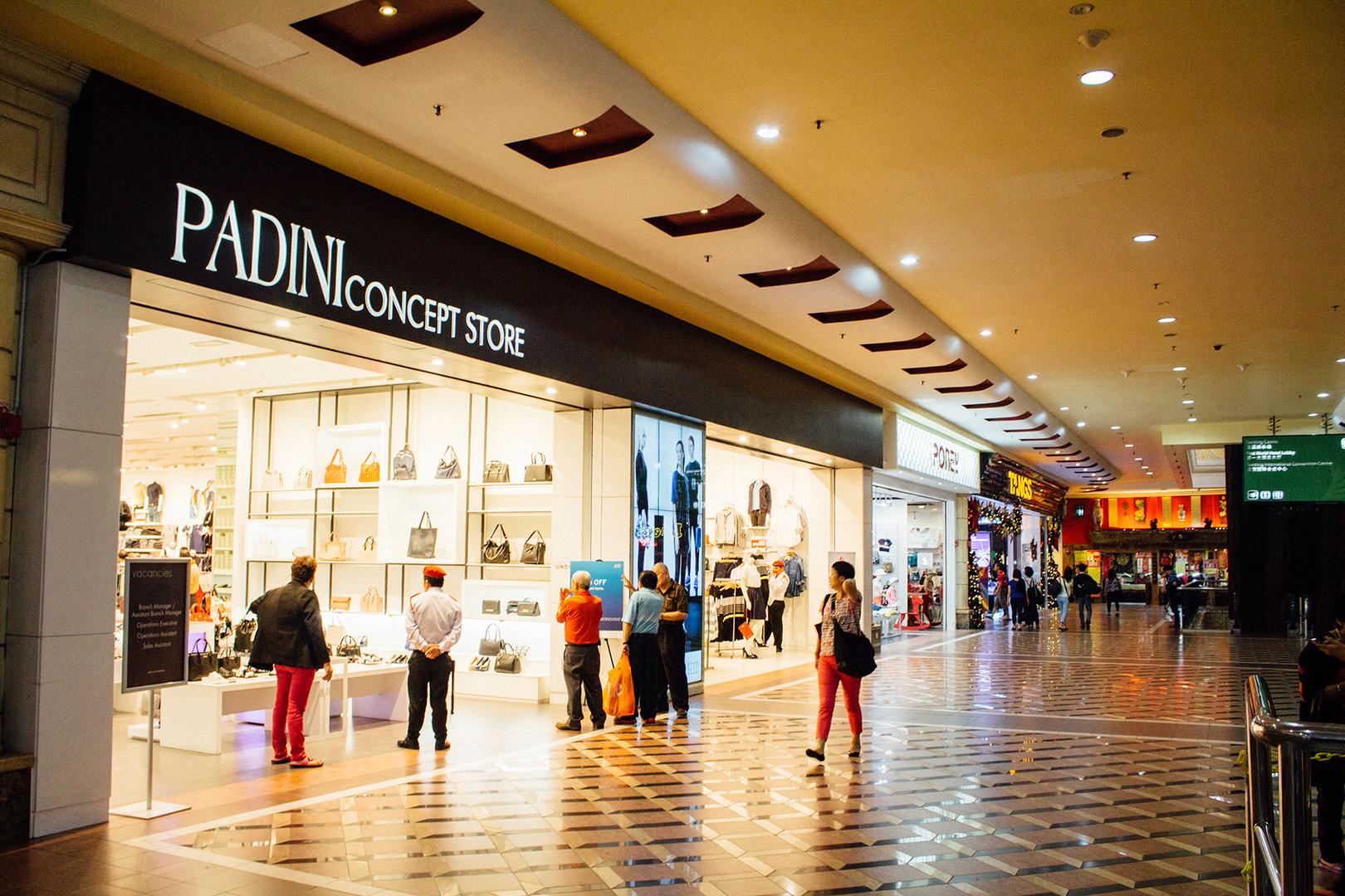 Genting Highlands Branded Fashion Outlet