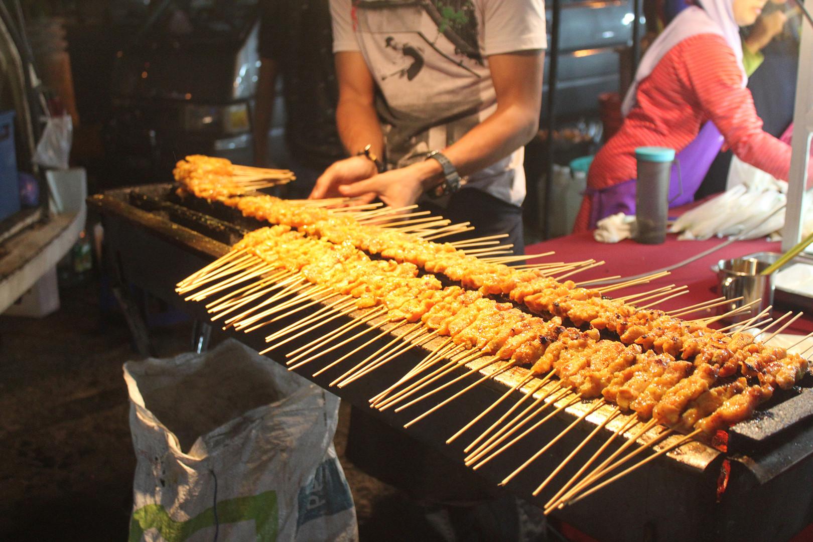 Langkawi Pasar Malam