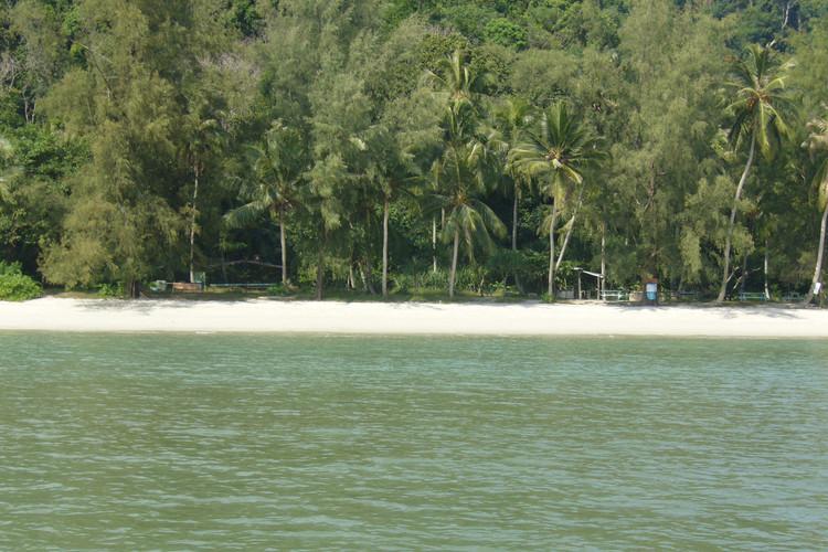 Penang Monkey Beach