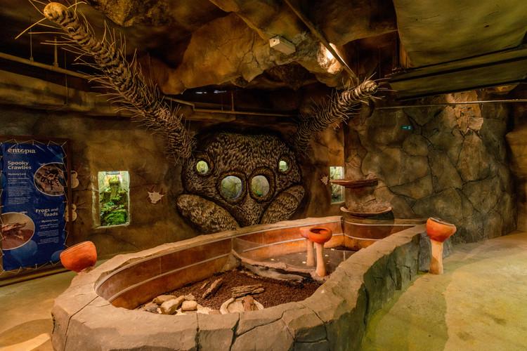 Penang Entopia Mystery Cave