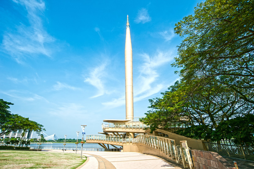 Putrajaya Millennium Monument