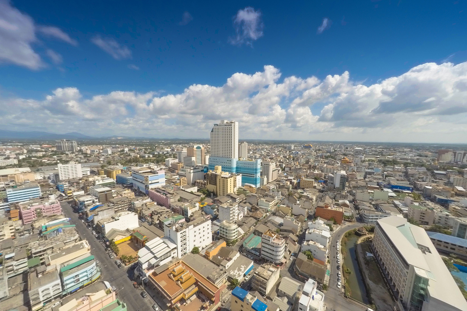 Hat Yai City