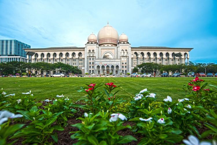 Putrajaya Palace of Justice