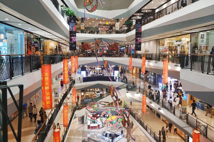 Hat Yai Central Festival Mall