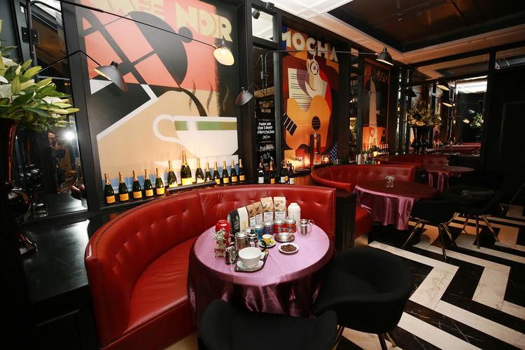 Genting Highlands Cafes Richard Skyavenue
