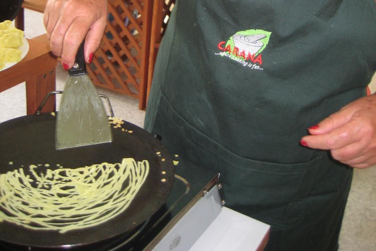 Lazat Cooking Class