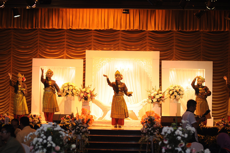 Cultural Dance Performance