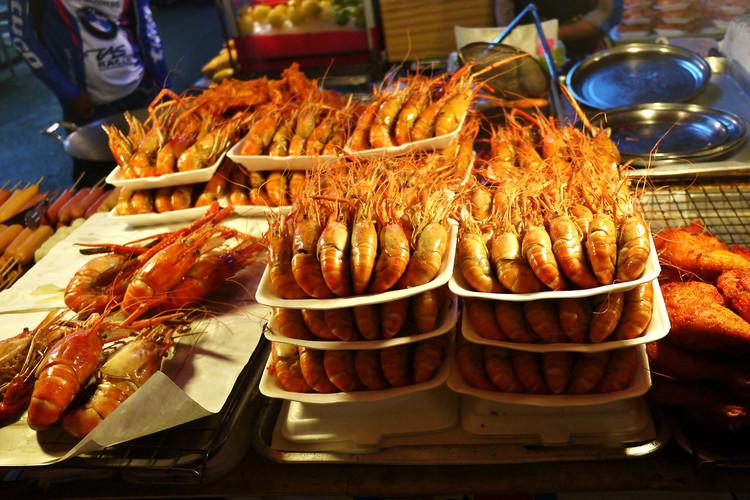 Hat Yai Seafood