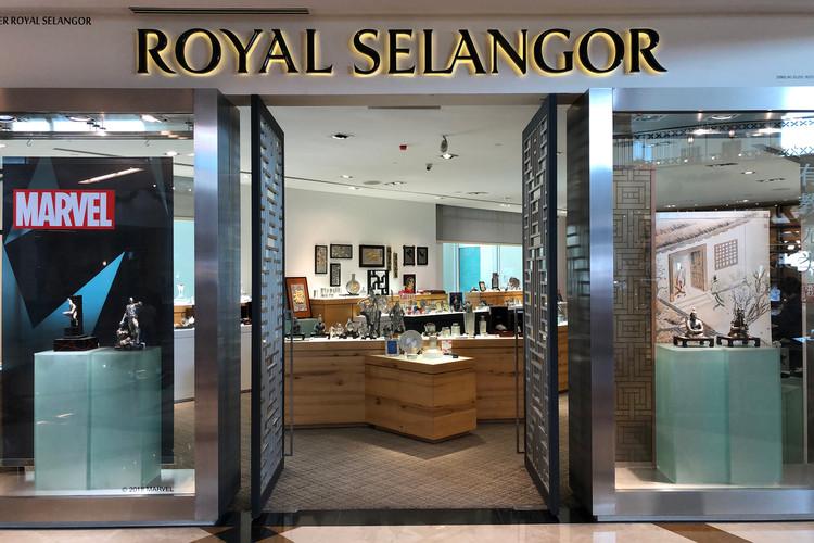Penang Royal Selangor