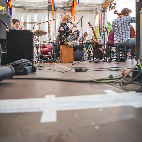 Marienplatzfest VII