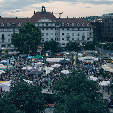 Marienplatzfest VI
