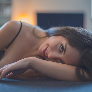 portrait foto XXIII