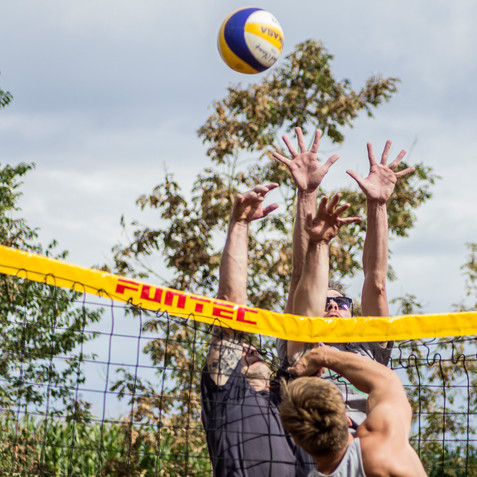 Volleyball I