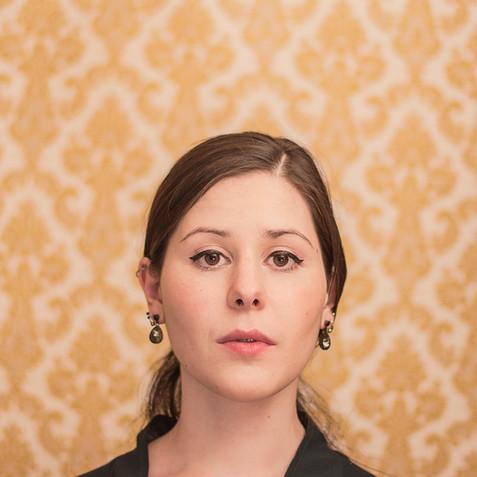 portrait foto VIII
