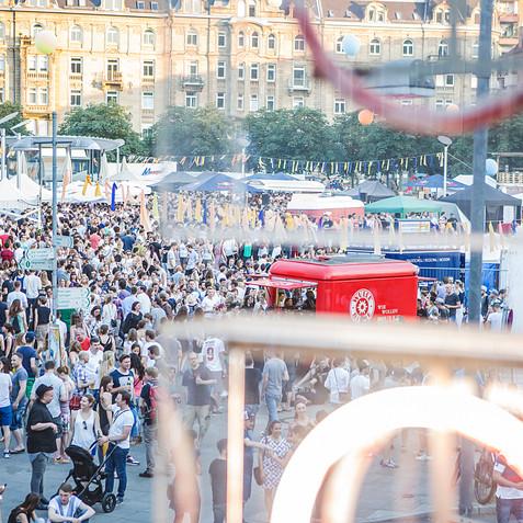 Marienplatzfest II