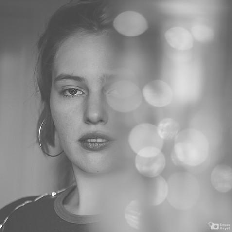 portrait foto XV
