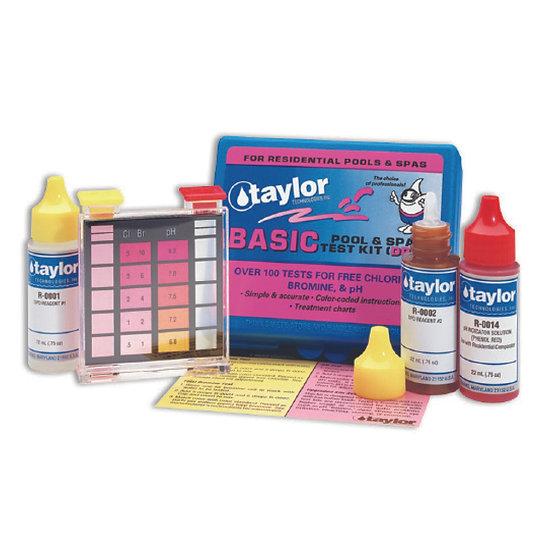KIT TAYLOR BASIC/DPD K-1001