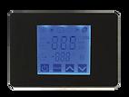 Controlador equipo de climatización piscina