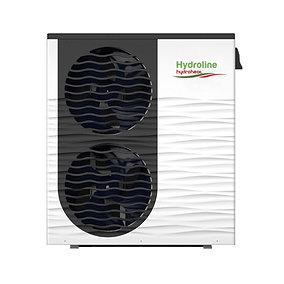 Heatpool WP Inverter 120 M-T