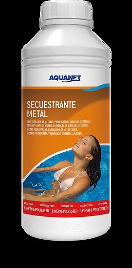 SEGRESTANT DE METALLS