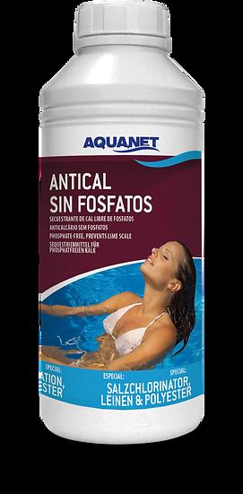 ANTICAL SIN FOSFATOS
