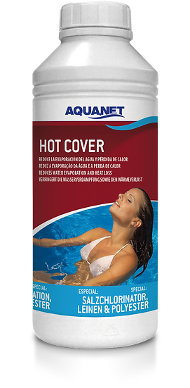 HOT COVER