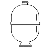Anagrama filtro piscina