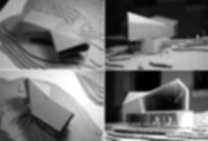 kvitsoy hytte brygge modell