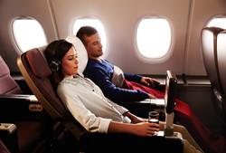 A380 Premium Economy